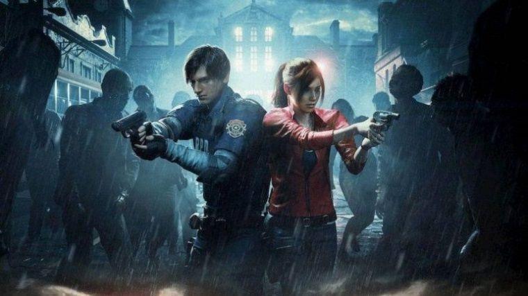 Resident Evil ve CoronaVirüs arasında nasıl bir ilişki var?