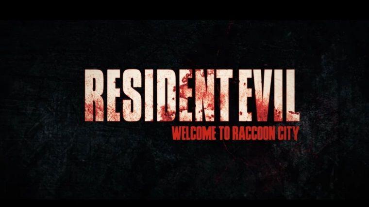 Resident Evil: Welcome to Raccoon City fragmanı yayımlandı