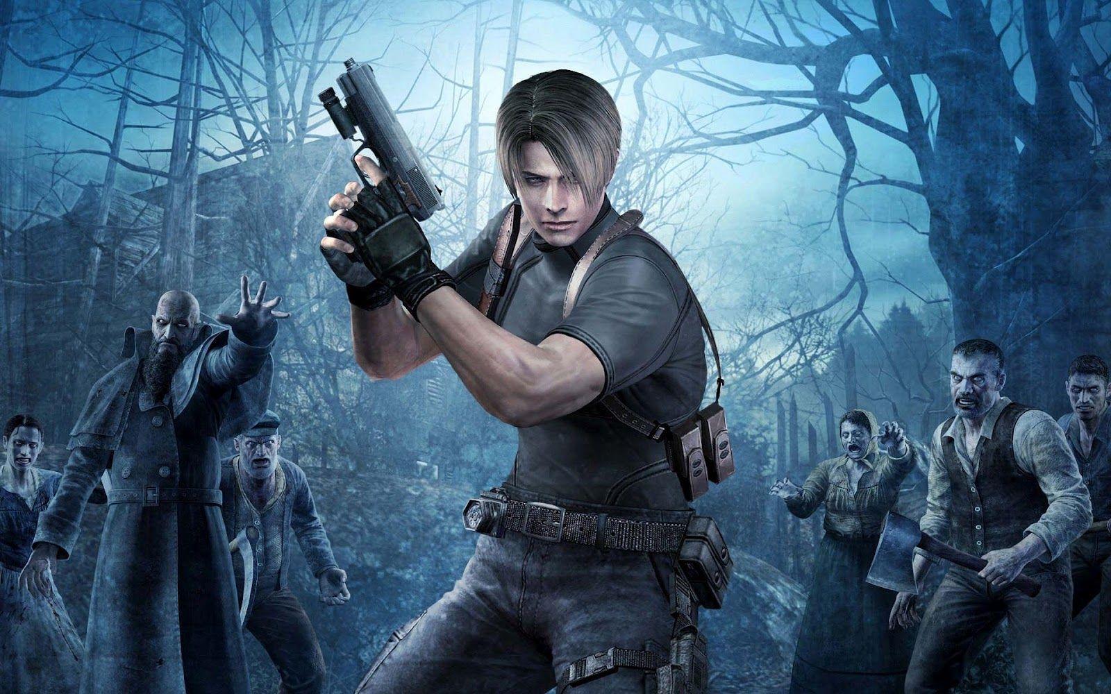 Efsane seri Resident Evil, yıllar içerisinde nasıl değişti?