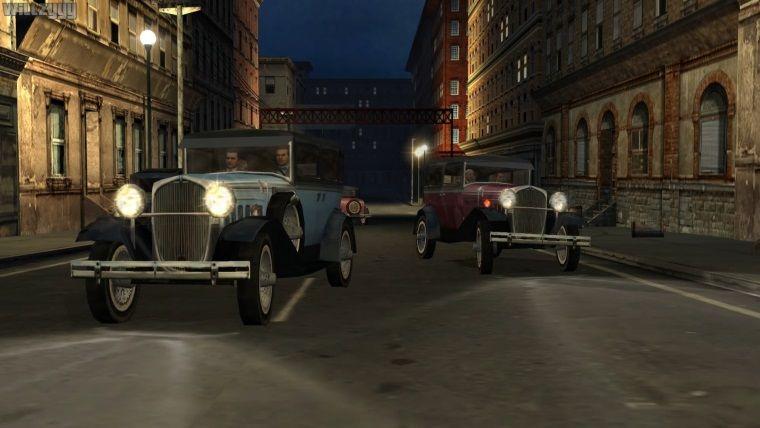 Mafia, remastered modu ile bambaşka bir oyuna dönüşüyor