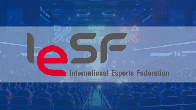 Uluslararası Espor Federasyonu (IESF), 'Eğitim ve Gençlik Komisyonu' kuruldu