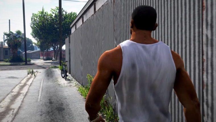 GTA Trilogy Remastered sürümü listelendi