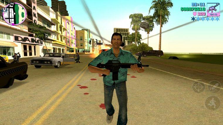 Grand Theft Auto: Vice City, 15 yıl sonra dava edildi