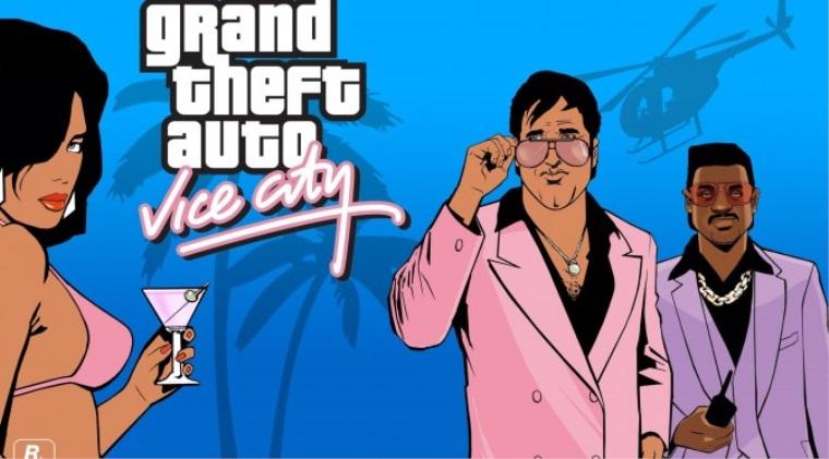 GTA: Vice Remastered olsaydı
