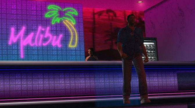 GTA Vice City Beta Edition 3.5.6 released