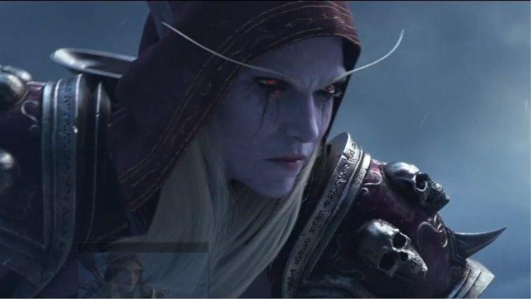 World of Warcraft'ın yeni ek paketi belli oldu