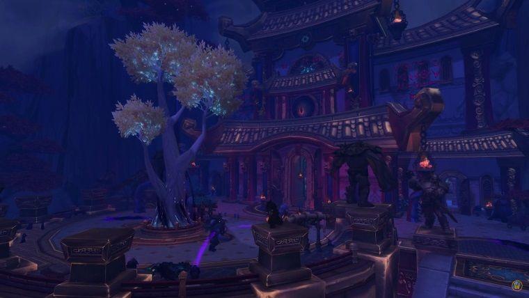 World of Warcraft yeni büyük güncellemesinin tarihi belli oldu