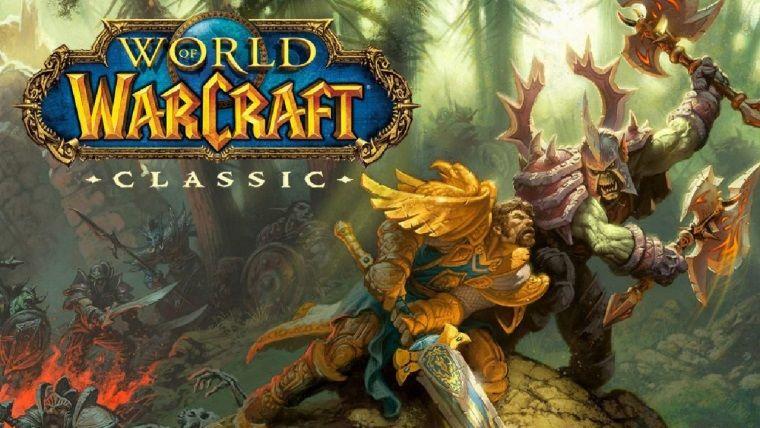 World of Warcraft Classic oyununda 74.000 hesap yasaklandı