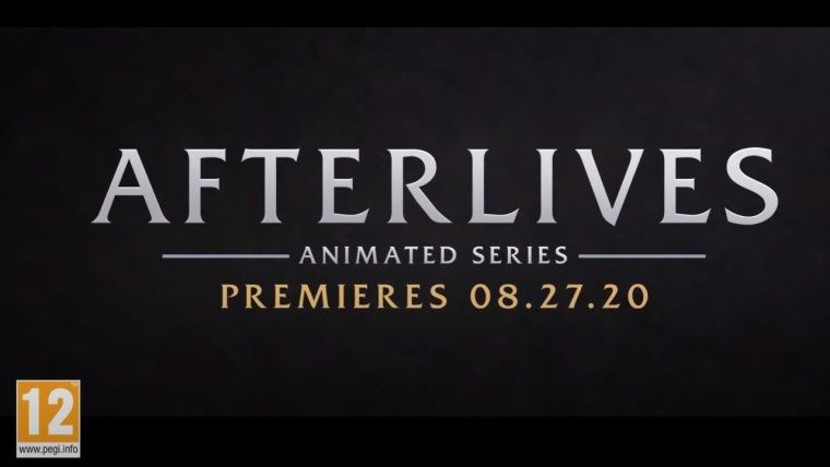 Afterlives: Blizzard'ın World of Warcraft Shadowlands çizgi filmi duyuruldu
