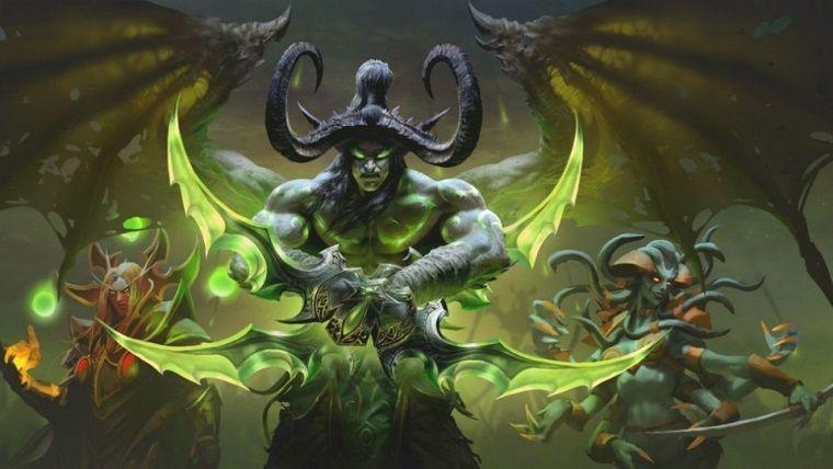 World of Warcraft Burning Crusade Classic duyuruldu
