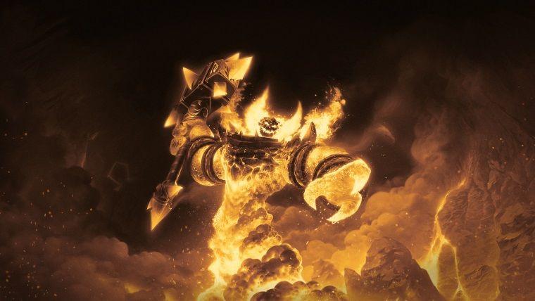 World Of Warcraft Classic sıfırlanıyor