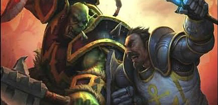 World of Warcraft Tarihi - Thrall 6