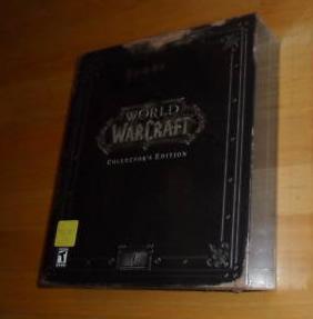 2000 dolara koleksiyonluk World of Warcraft sattı