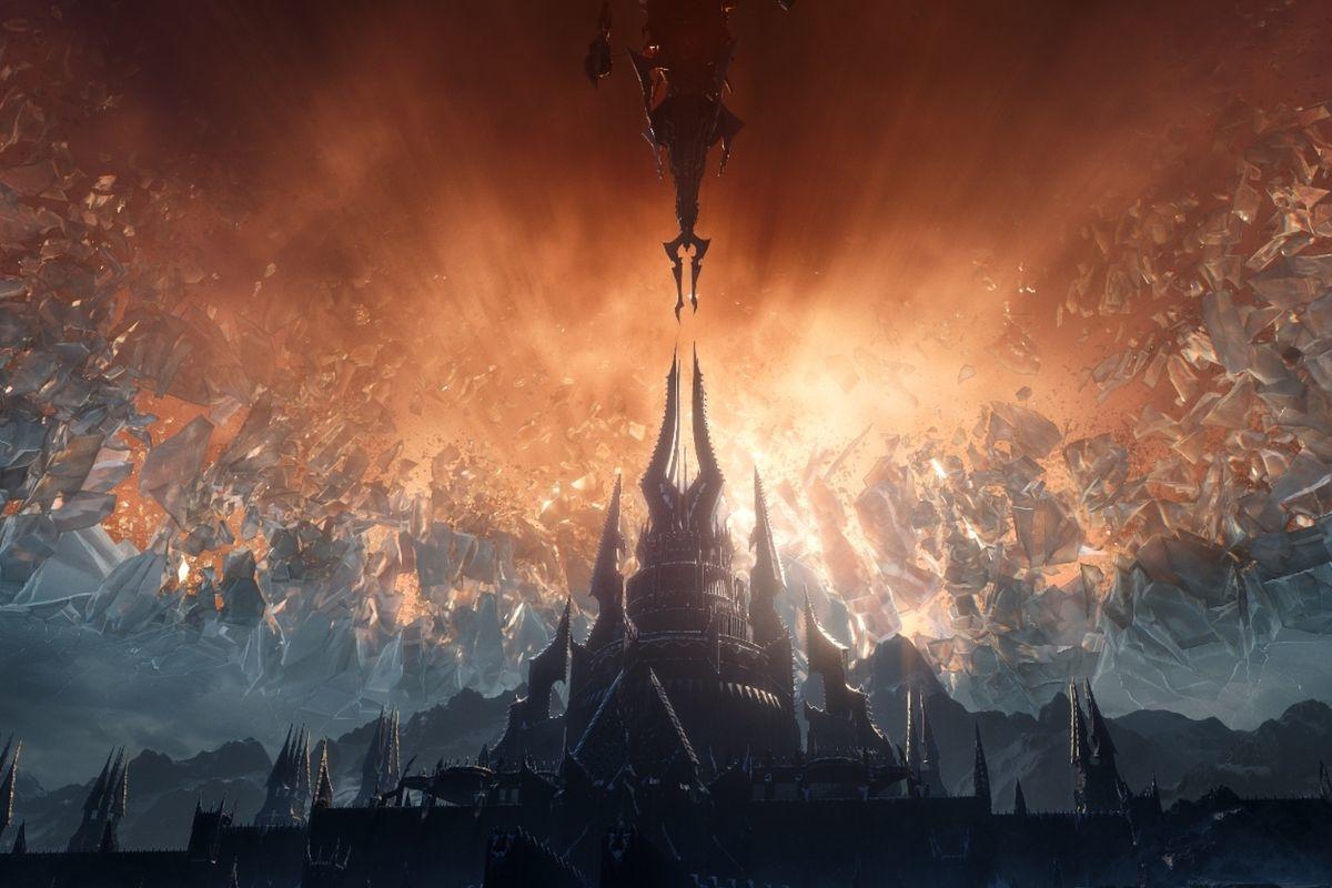 World of Warcraft Shadowlands PC sistem gereksinimleri güncellendi
