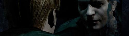 Silent Hill 2 aktörü Konami'den tazminat istiyor