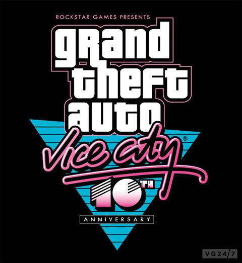 GTA: Vice City, 10. yıl dönümü için hazır olun!