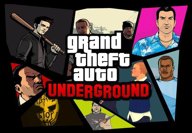 popüler GTA modu