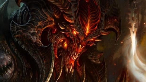 Diablo 3'e PlayStation 4 PRO desteği geldi