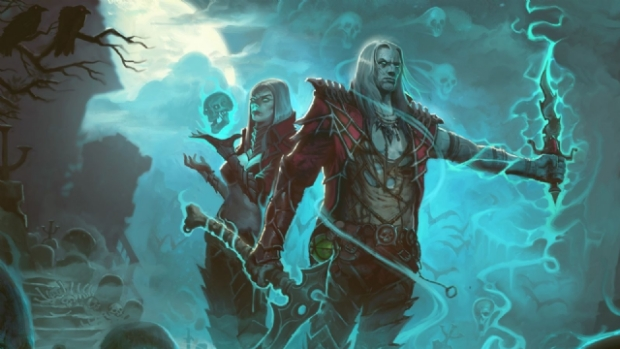Diablo III: Rise of the Necromancer DLC'si yayımlandı