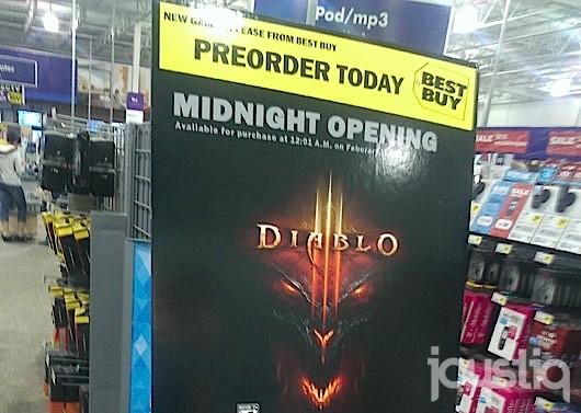 68 - Bomba: Diablo 3'�n ��k�� tarihi g�r�nd�!