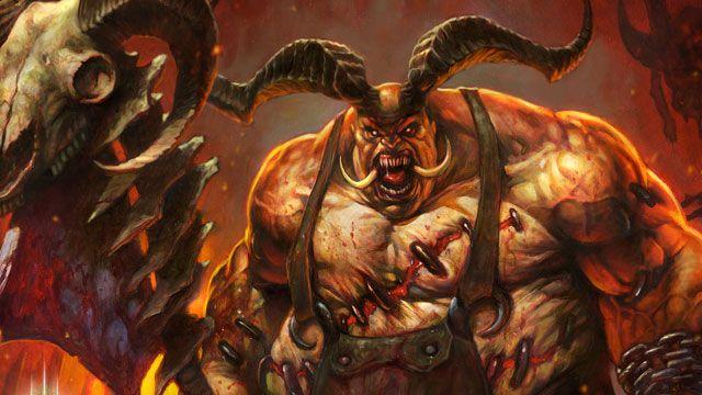 Diablo 3'ün TPS hali nasıl olurdu?
