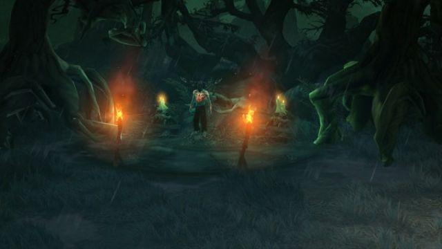 Diablo 3'ün Greyhollow Adası'ndan yeni video