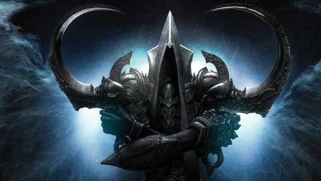 Diablo 3'ün yeni güncellemesi yayımlandı