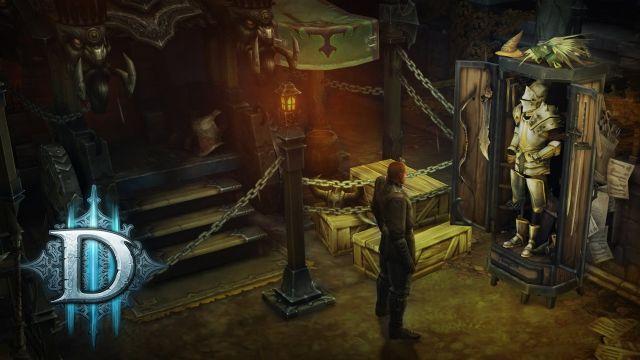 Diablo 3'ün 2.5.0 güncellemesi yayımlandı