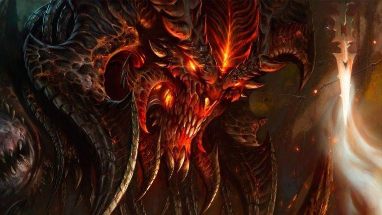 Blizzard'ın Diablo 3'ü Nintendo Switch'e getireceği belirtildi
