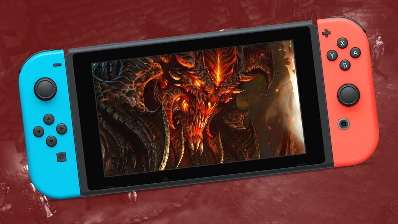 Diablo 3: Eternal Collection