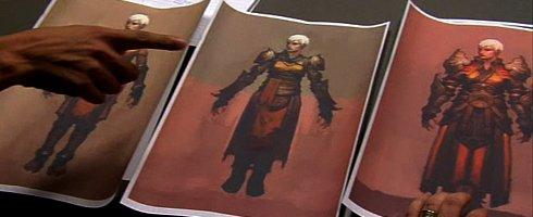 Diablo 3'den yeni artwork