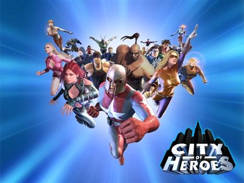 City Of Heroes severlerin son umut kırıntısı
