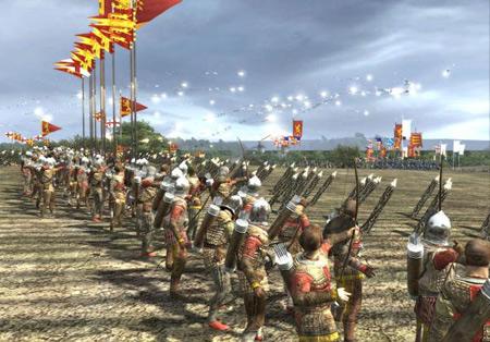 Total War, konsol yollarında