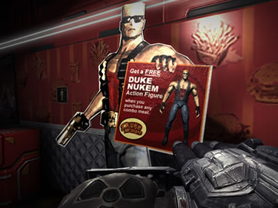 Duke Nukem Forever bitti, dertleri bitmedi