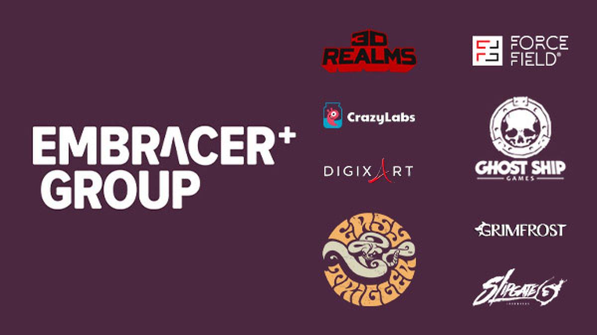 Embracer Group, Duke Nukem ve Deep Rock Galactic stüdyolarını satın aldı