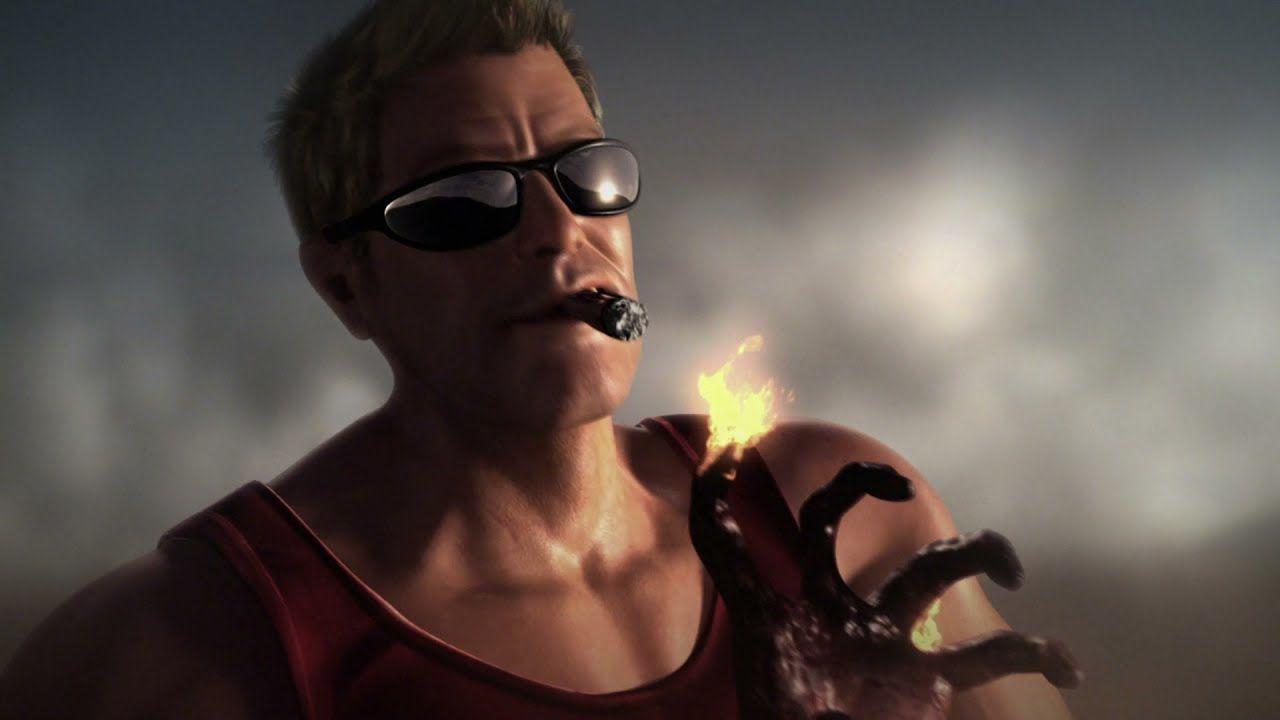 İptal edilen Duke Nukem Begins videosu yayınlandı