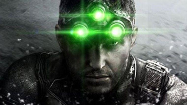Ubisoft CEO'su E3 fuarında Splinter Cell hakkında konuştu