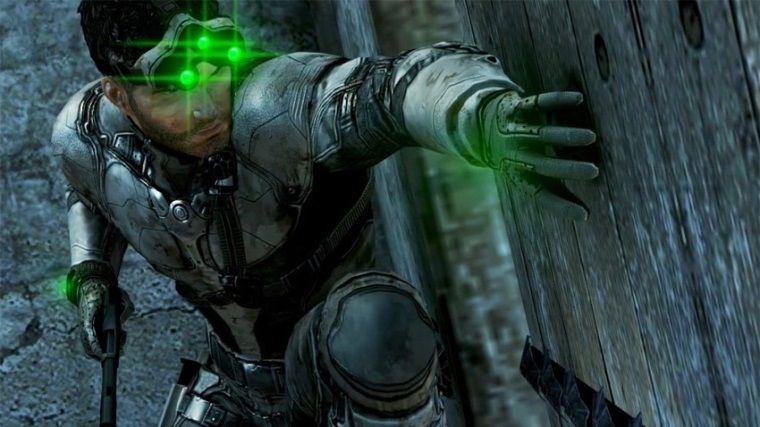 Yeni Splinter Cell oyununu hakkında ortaya büyük iddia atıldı
