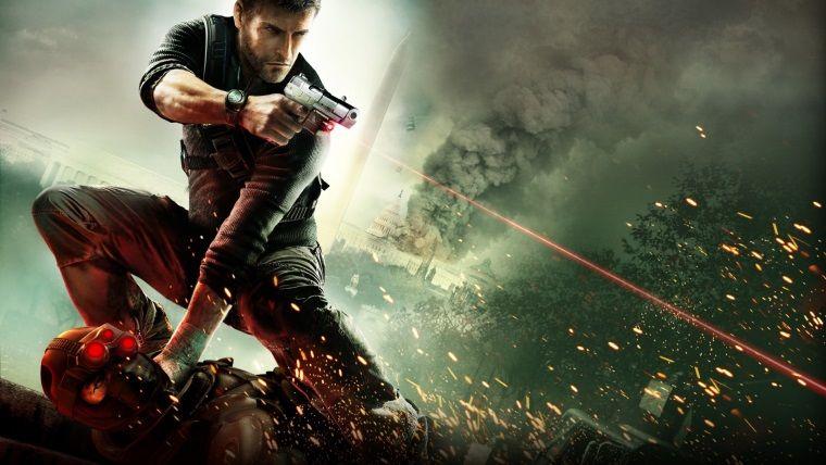 Yeni Splinter Cell oyunu ünlü perakendeci tarafından listelendi!