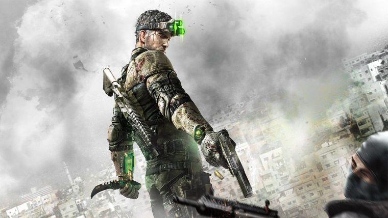 Eski Splinter Cell yönetmeni Ubisoft'a geri döndü