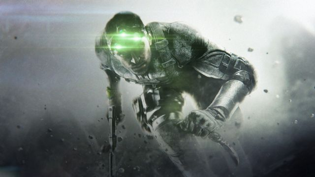 İlk Splinter Cell Deneyimi Şimdi Ücretsiz