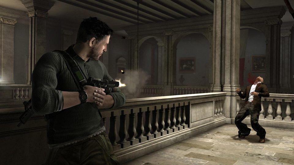 Yeni Splinter Cell oyunu geliştiriliyor olabilir
