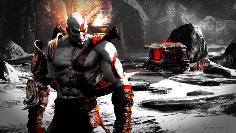God of War' 3'ün PC sürümü artık daha akıcı çalışmaya başladı