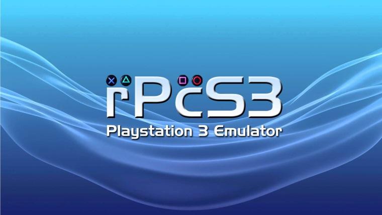 Playstation 3 emülatöründe oyunlar 4K çalıştırıldı