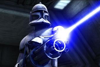 Star Wars: The Clone Wars'un açık betası başladı