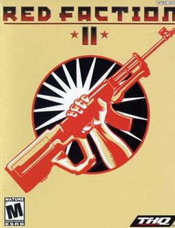 Red Faction II, PS3 yolunda!