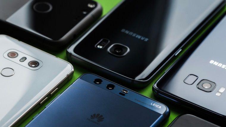 Yurt dışından getirilen telefonların harç ücretine %200 zam!