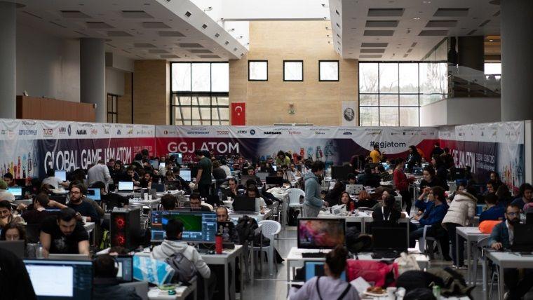 ODTÜ ve TOGED'in yeni projesi oyun sektörünü güçlendirmeyi hedefliyor