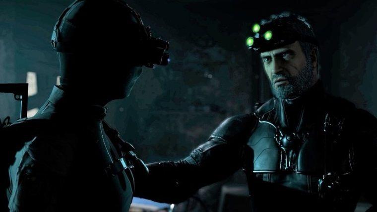 Yeni Splinter Cell oyunu The Game Awards'ta duyurulabilir