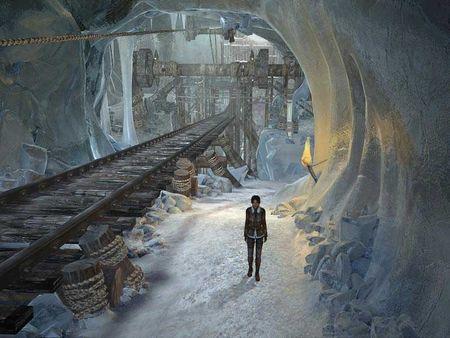 Syberia ve Syberia 2 oyunları Steam'de ücretsiz oldu